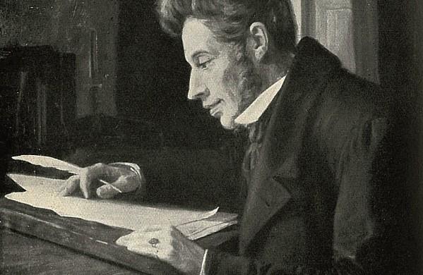 Кьеркегор (киркегор) (kierkegaard) серен (1813 - 55), датский теолог, философ, писатель