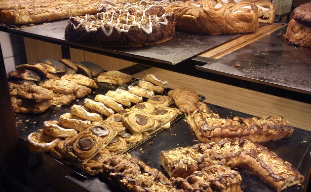 Finger-licking good - Danish bakeries are second to none (photo: RhinoMind)