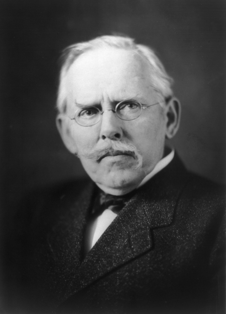 Jacob Riis, 1849-1914