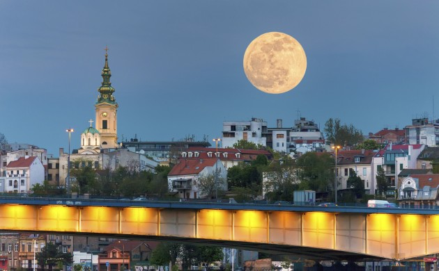 Serbia aims to become a more attractive jurisdiction for foreign investment (photo: iStock)