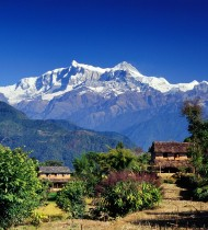Nepal's stunning beauty has been devastated by an earthquake and aftershocks (Photo: ramkujar)