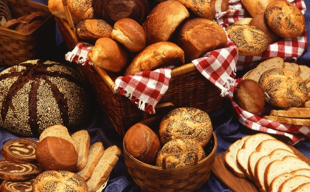 With YourLocal, bakers can sell all their leftover bread and pastries and fight food waste (photo: Pixabay)