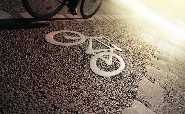 Light ahead for cycling infrastructure (photo: iStock)