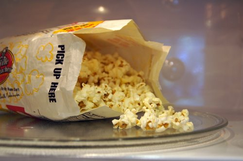 Coop Pulls Microwave Popcorn From Shelves