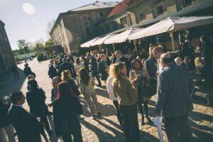 Visit Carlsberg - friday bar - Foto Anders de Lichtenberg