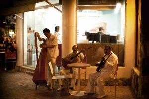 latino danish orchestra