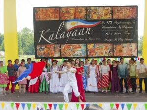 The Philippines is celebrating 117 years of independence and wants you to join them. Enjoy an afternoon of fun, Filipino food and a raffle with huge prizes (June 6, 12:00-20:00; Skottegårdsskolen, Saltværksvej 63, Kastrup; free adm, raffle tickets 25kr)