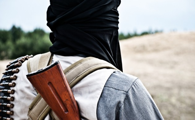 Every fifth Danish jihadist fighter had been to prison at some point (photo: iStock)