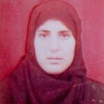 (photo: Sadia Rizeq Abdul Razzaq Abu Taha 40killed in Rafa Gaza 02-08-2014)