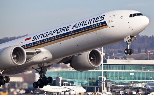 Singapore Airlines is primed for a Copenhagen ascension (photo: iStock)