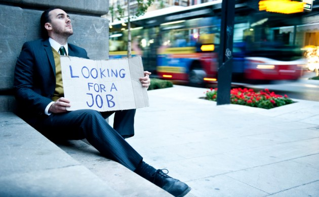Young people aged 25-29 years have the highest unemployment rate:  7.5 percent (photo: iStock)