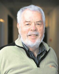 Ejvind Sandal