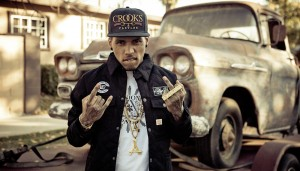 (Photo from Kid Ink Music)