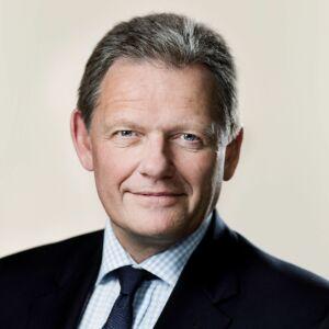 Lars Barfoed