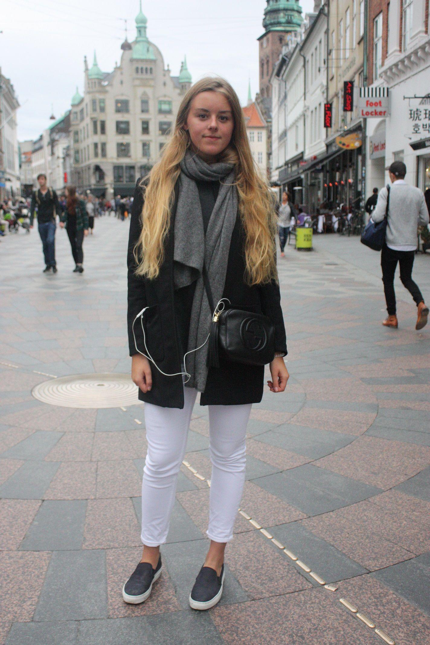 white sport østerbrogade