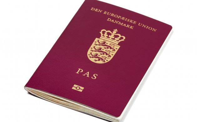 Danish woman gets passport revoked for fighting IS