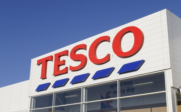 Background And Past Technology Of Tesco Business Essay