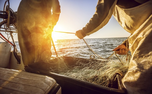 The cost of fuel accounts for up to 40 percent of the costs associated with running a fishing vessel (photo: iStock)