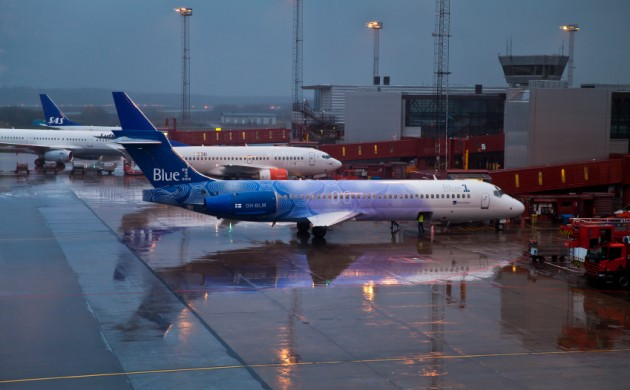 Blue1 will be sold to the Irish airline CityJet (photo: iStock)