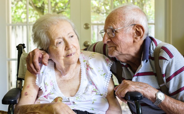 Dementia in Denmark: looking for solutions to a growing problem - The Post