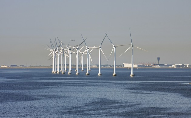 Will Denmark's position as a global green leader be left blowing in the wind? (photo: istock)