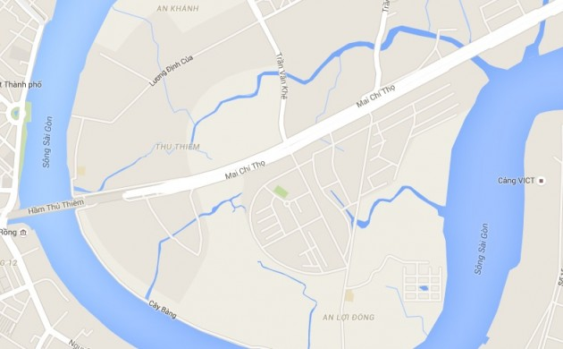 Dane killed in apparent hit-and-run in Vietnam – The Post