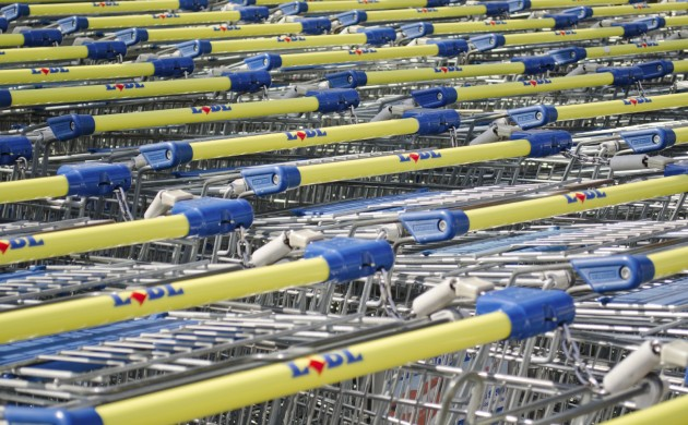 Lidl is the first discount supermarket in Denmark to ban battery eggs (photo: iStock)