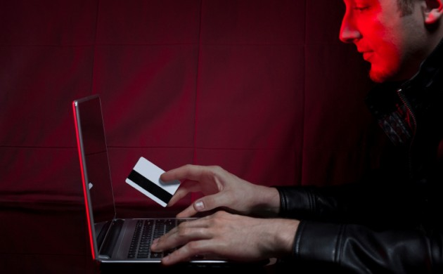 Huge spike in payment card abuse