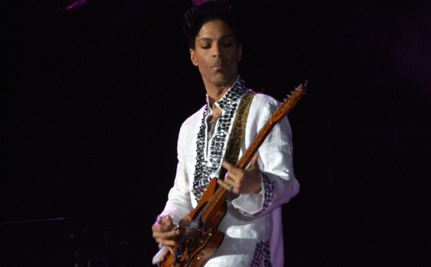 Prince is also known as the Purple One, His Royal Badness or Skipper (photo: Scott Penner)