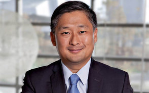 Ron Park is taking over from John Walsh as chairman of AmCham Denmark (photo: AmCham Denmark)