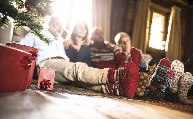 No lounging about next year. Danes will only get one day off for the Christmas holidays (photo: iStock)