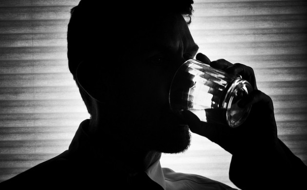 Only one in 10 Danish alcoholics are treated for their addiction (photo: David Goehring)