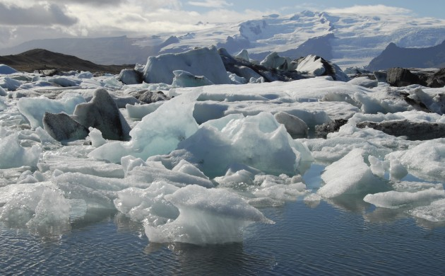 More snow-water than previously suggested melts away into the ocean in Greenland (photo: iStock)