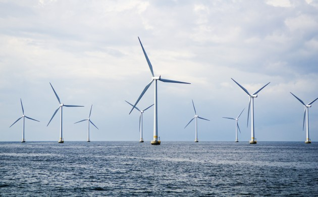 Denmark is well on its way to reaching its 2020 wind energy targets (photo: iStock)