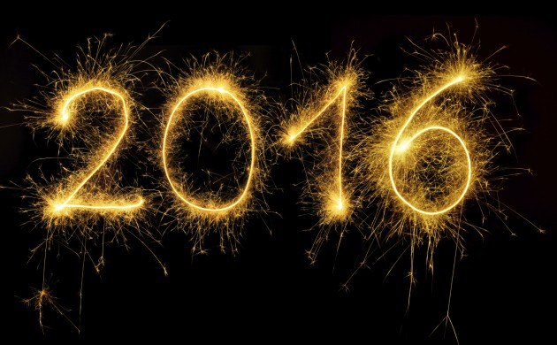 As if 2015 wasn't exciting enough! Get ready for 2016 – The Post