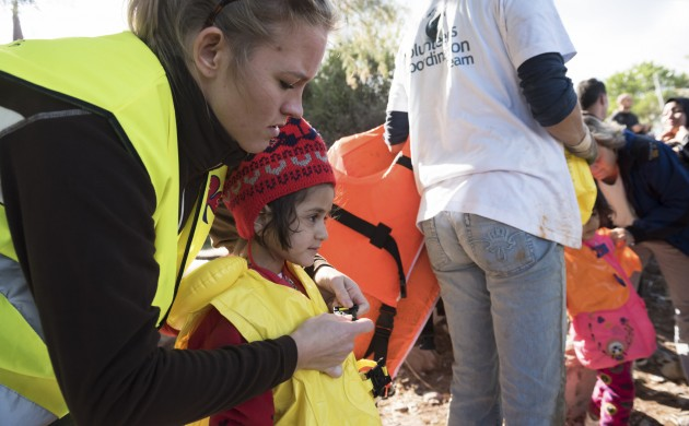 Some 17,000 refugees are expected to apply for asylum in 2016 (photo: iStock)