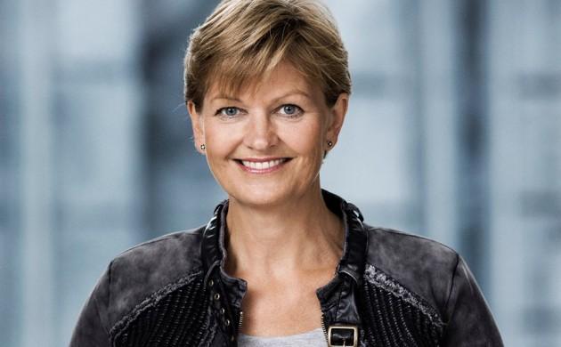 Eva Kjer Hansen lasted about eight months as food and agriculture miniser (photo: Eva Kjer Hansen)