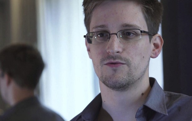 Snowden's trip back to the US had been arranged (photo: Elena Polio)