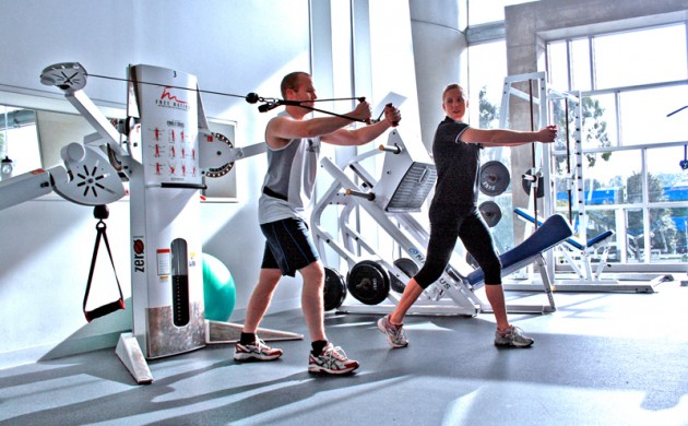Fitness World has seen a quadrupling of the number of personal trainers it employs since 2012 (photo: www.localfitness.com.au)