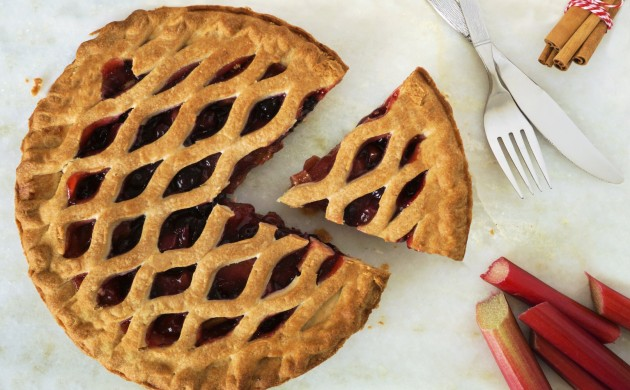 Swing by the American Pie Company for a great selection of cocktails and - you guessed it - pies! (photo: iStock)