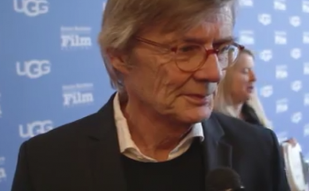 Bille August, a Danish Academy Award-winning film and television director, who is best known for his movie 'Pelle the Conqueror' (photo: Youtube)
