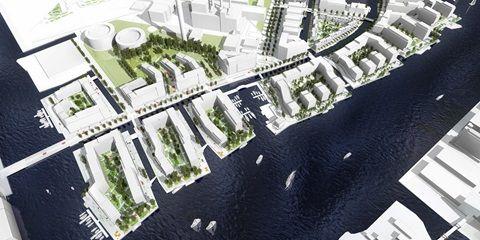 Новые улицы в Копенгагене будут называть в честь женщин и ученых