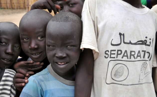 It's been tough for South Sudan since it gained independence in 2011 (photo: iStock)