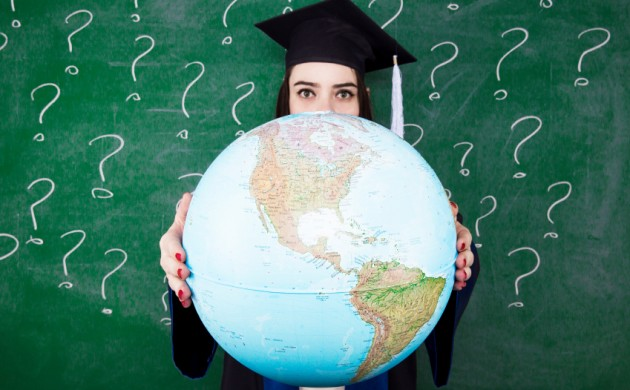 Danes increasingly looking abroad when planning their university careers (photo: iStock)