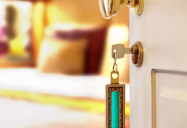 Even more tourists are expected to stay at Danish hotels this year (photo: iStock)