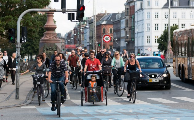 Copenhagen sees first negative population influx in over a decade