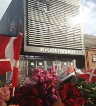 Two men were killed and five were injured in Copenhagen terror attacks that took place last year on February 14 and 15 (photo: iStock)