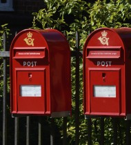 Digital mail has hurt Post Danmark (photo: iStock)