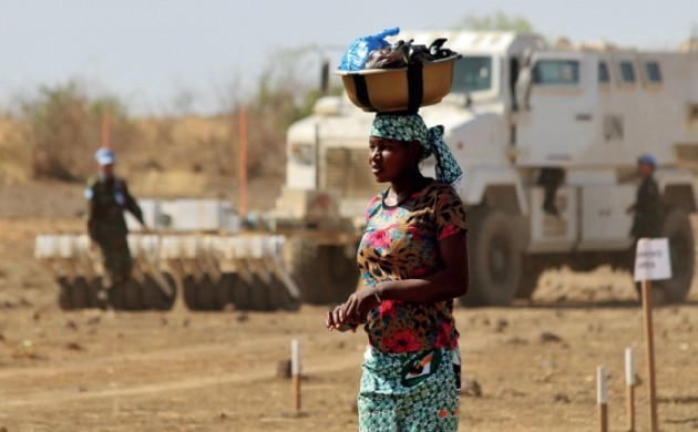 The security situation in Mali is on the agenda (photo: iStock)