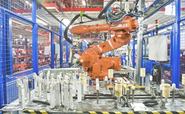 A brave new world of robotics beckons